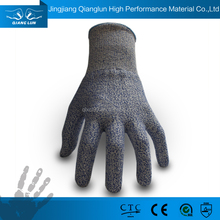 QL 13G HPPE Used in food industry kitchen glove stand