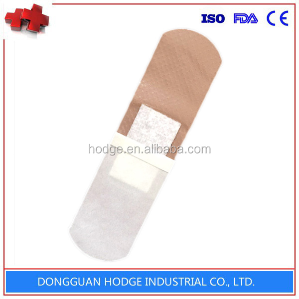 Different shape custom printed wound plaster band aid