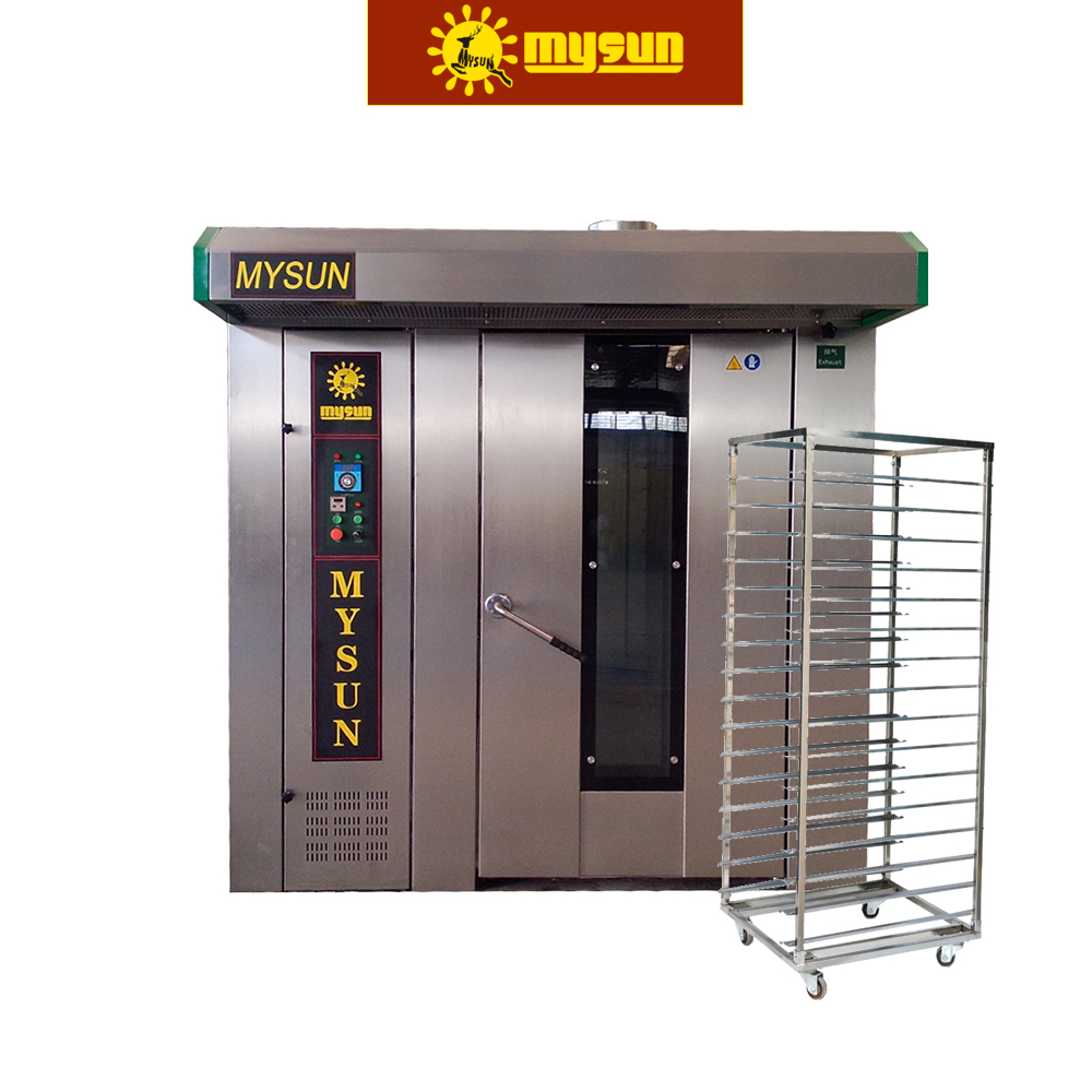 commercial bakery equipment electric rotisserie convection oven