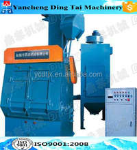 Shot Blasting Machine/Sand Blasting Belt Conveyor System/blasting equipment