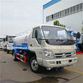 Chengli special automobile export foton 5 ton truck container mini trucks 5000 liters water truck