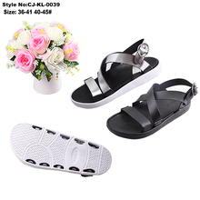 Outdoor Fashion Hot Sale Summer Cool Unisex Men Sandal