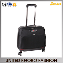 2015 New 1680D+ABS laptop trolley rolling case laptop luggage