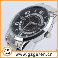 193z Design your logo custom watches