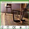 big size waterproof oak wood flooring light brown color