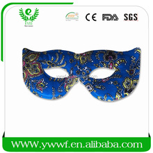 New style World best selling hot dipped natural custom eye mask