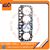 trucks spare parts SD22 cylinder head gasket for NISSAN CEDRIC JUNIOR # 1010176228 1104476203