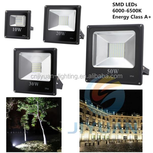 Multichips 80W/100W/120W/150W LED Flood Light Fixture