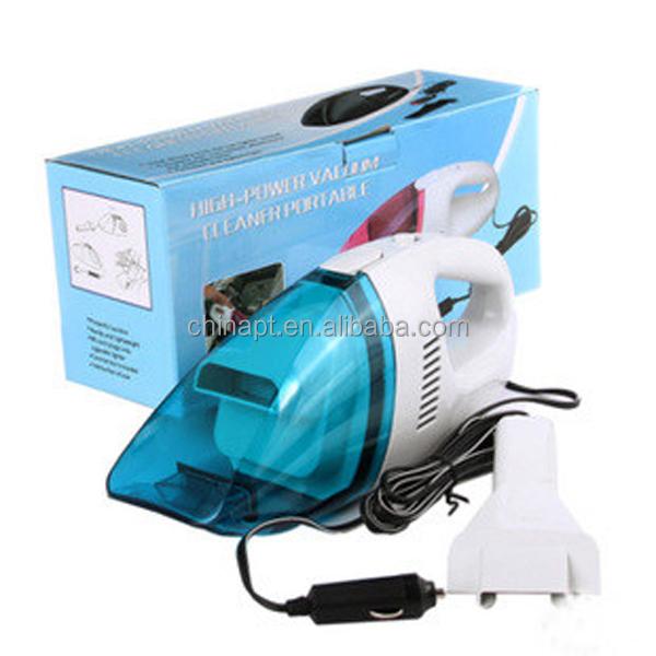 Adjustable Mini Air Blower : V handheld mini easy adjustable air car vacuum cleaner