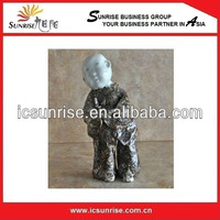 New Style Ceramic Clay Human Sculpture