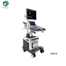 Top quality cheapest price 2d 3d 4d scanner portable ultrasound machine