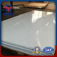201 metal stainless steel sheet