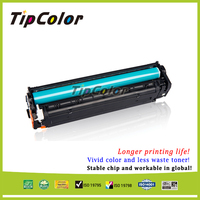 Manufacturer In China Compatible HP CE320A Laser Toner CE320 In Competitive Prices