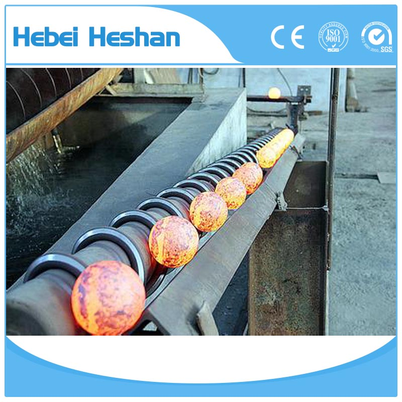 Factory price low price grinding steel ball , low pric forged grinding steel ball