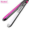 Kemei KM532 Salon Professional Ionic Hair Steamer Style Elements Hair Straightener
