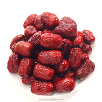 Chinese fresh dates fruit from China