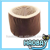 Funny Tree Hole Shaped Wholesale Dog Beds