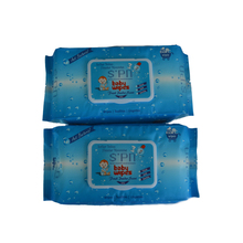 China manufacturer competitive price disinfecting baby water wipes wet tissue