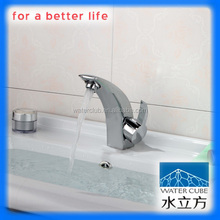 High quality brass wash basin tap models