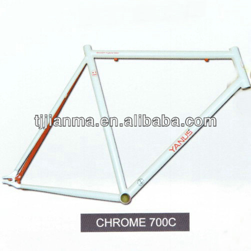 700C aluminum alloy road bicycle bike frame,bicycle parts