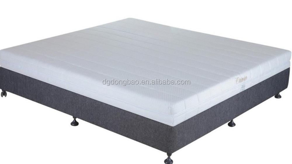 "8"" depth memory foam mattress wholesale price - Jozy Mattress   Jozy.net"