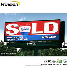 Factory Price Full Color SMD P10 Board Outdoor LED Sign