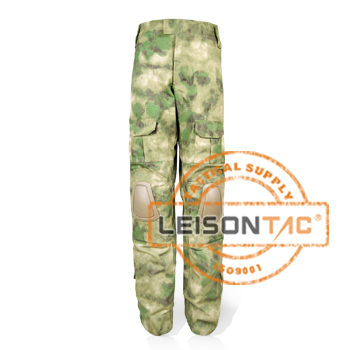 Tactical Pants Military Uniform for Tactical or Army use meets ISO Standard