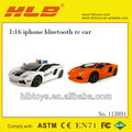 Newest,1:16 Scal Iphone Android Control Car Model