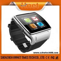 2014 new products cell phone watch waterproof android watch phone unlocked smart watch mobile phone