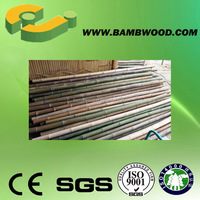 Lowest Prices Traditional Raw Bamboo Poles Economic