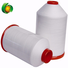 High temperature PTFE teflon sewing thread for filter bag