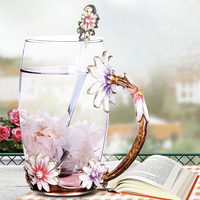 High End Home Supplies Crystal Glasses