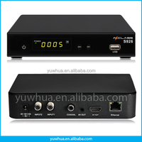HD receiver Azclass S926 better than Azamerica S926