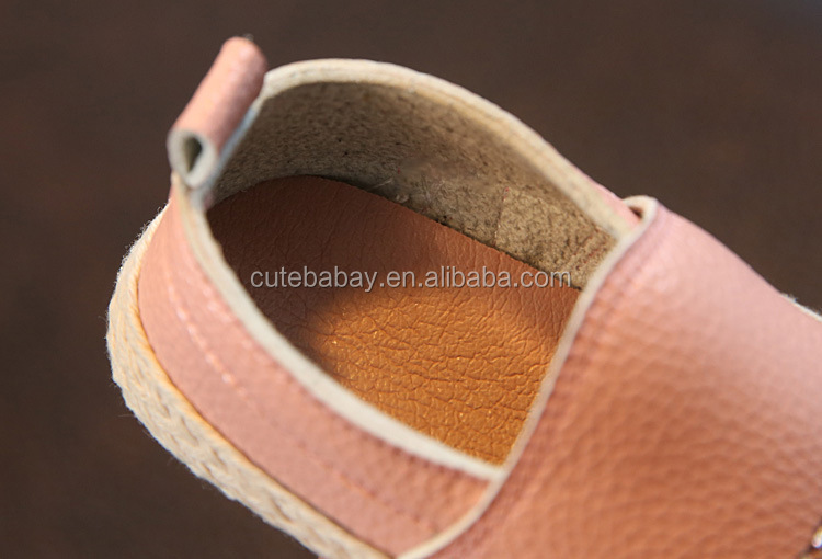 Fashion Genuine leather Baby Shoes