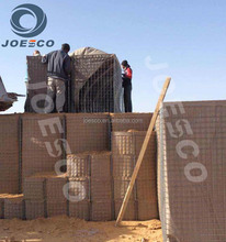 sourcing defencell gabion barrier for ballistic partition systems