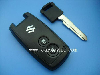 Original Suzuki swift smart remote key with ID46 chip 315Mhz