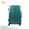 hot new product ABS PC hardside rolling carry-on luggage