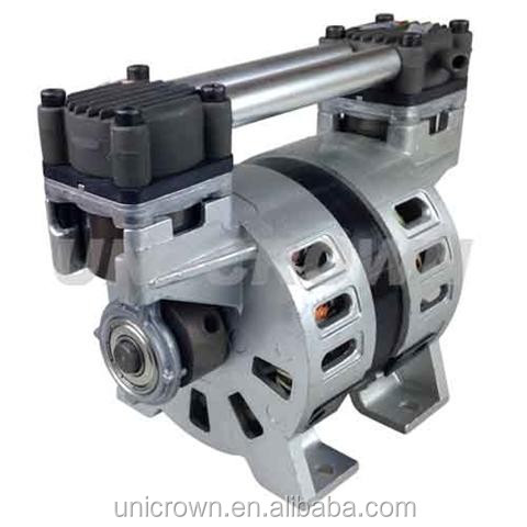 UN-50D Micro rotary piston suction pump 620mmHg 2.5bar 20LPM 85W ODM
