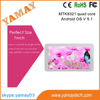 no name super smart tablet pc, cheapest tablet pc with sim slot, 7 inch mtk8321 3g phablet