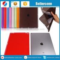 High Quality Transparent Soft TPU Back Case Cover For iPad 2 3 4 5 6 Air Mini Pro Shockproof