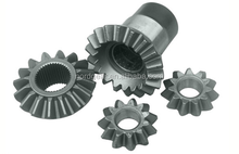 Spares High Strength agricultural machinery Bevel Gear gearbox parts