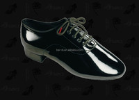 New style Handmade Men Ballroom dance shoes Modern shoes
