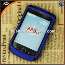 for blackberry torch 9800 mobile phone silicone case at good prices