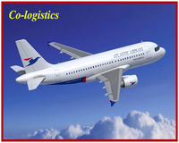 cheap air freight cargo shipping rates from china to Lithuania--sandy skype:ya1575053736