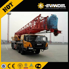 SANY SAC3000 300 Tons Excellent Performance self erecting Mobile Crane