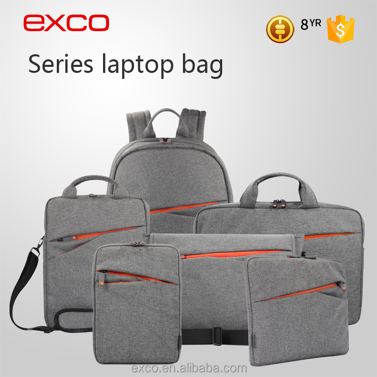 EXCO Low Price slim style stylish laptop bag with great price