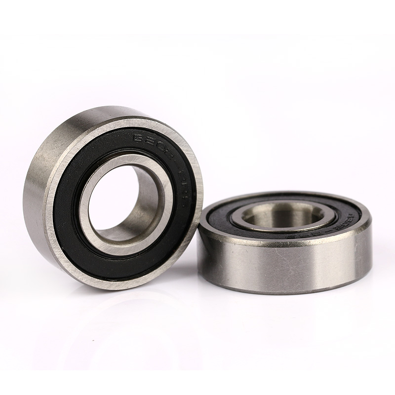 motorcycle part deep groove ball bearing 6202