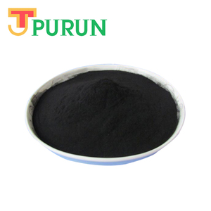 Factory supply food grade activated carbon powder