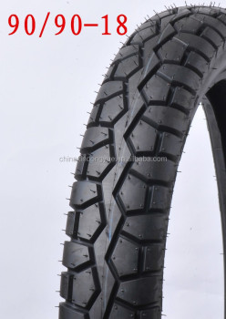 90/90-18 high quality motorcycle tire