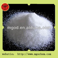 Pharmaceutical grade Magnesium Sulfate for Magnesium Sulfate Injection